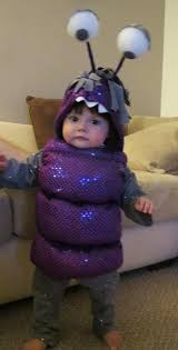Infant Monsters Halloween Costumes 41 Monsters Images Monsters Costume Ideas