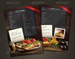menu flyer template 23 menu flyer templates free premium