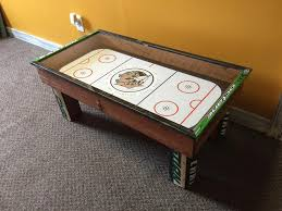 Shadow Box Coffee Table Hockey Stick Coffee Table Shadow Box Little Champ Frames