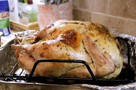 roasted turkey thanksgiving recipe the anthony kitchen