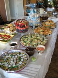 baby shower food ideas for summer omega center org ideas for baby