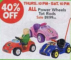 black friday deals on power wheels black friday deal power wheels fisher price little people tot rod