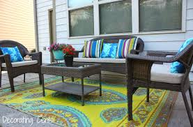 World Market Outdoor Chairs by Decorating Cents Our New Patio
