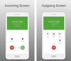 call dialer apk call screen phone dialer apk version 1 3 0