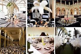 decoration mariage noir et blanc delightful decoration mariage noir et blanc 9 mariage baroque
