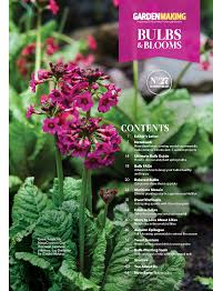 bulbs u0026 blooms for spring and fall colour