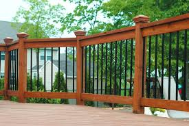 Patio Rails Ideas Wood Porch Railings U2014 Jburgh Homes Optional Porch Railings