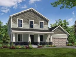 Ryan Home Floor Plans The Fulton At Meadows Edge Highland Woods Meadows Edge Last