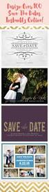 Design Your Own Save The Date Cards 66 Best Save The Date Cards Images On Pinterest Save The Date