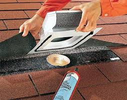 venting exhaust fan through roof venting exhaust fans through the roof bathroom exhaust fan