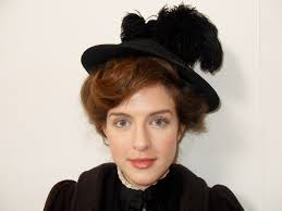 hairstyles and clothes from mr selfridge let s go shopping warpaintmag