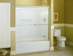 Sterling Shower Doors By Kohler Sterling Finesse Shower Door Home Victory