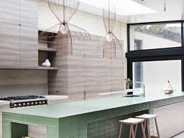 applying the green design as the kitchen design trends 2015 browse kitchens archives on remodelista