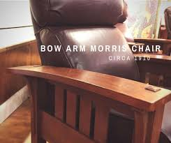 Bow Arm Morris Chair Plans Morris Chairs Finally Complete Project Showcase Wood Talk Online