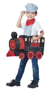 Train Halloween Costume Thomas Train Halloween Costumes Costumes Halloween