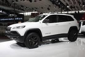 jeep cherokee sport white jeep cherokee sageland beijing 2014 photo gallery autoblog