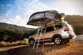 Car Camp In Style With One Of The Best Rooftop Tents Currently