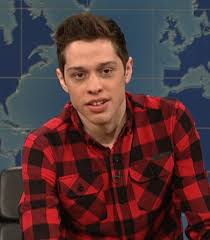 Snl Red Flag Watch Resident Young Person Pete Davidson Back On U0027saturday Night