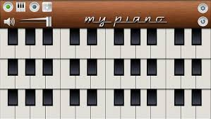 piano apk my piano apk free audio app for android