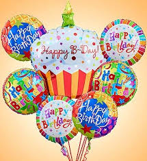 balloons same day delivery shop by product balloons clarence walker florist