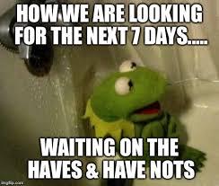 Monday Meme Images - kermit monday meme generator imgflip