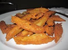 haitian accra fritters recipe just a pinch recipes