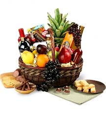 fruit delivery gifts executive wine fruit gourmet wine fruit baskets our