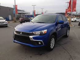 2016 Mitsubishi Rvr Se Awd Heated Seats Only 171 B W For