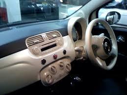 Fiat 500 Interior Fiat 500 Interior Nick Flickr