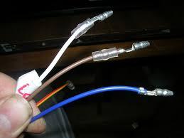 wiring a