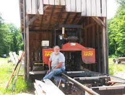 timberking blog owner stories