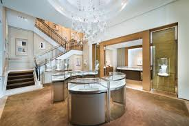 inside cartier u0027s new design district boutique with ceo mercedes abramo