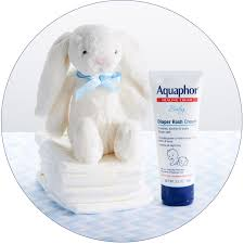 amazon com aquaphor baby diaper rash paste 3 5 ounce pack of 3