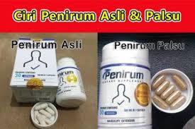 obat penirum asli palsu atau bohong obat forex asli penirum