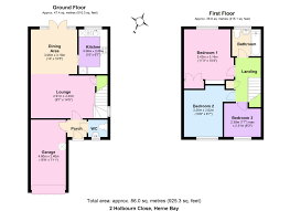 property for sale holbourn close herne bay ct6 3 bedroom semi