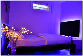 cool led lights for bedroom home design