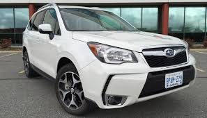 subaru forester price 2017 2016 subaru forester 2 0xt limited tech review youtube