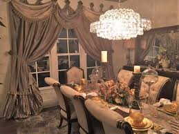 Tuscan Style Kitchen Curtains 115 Best Drapery Dressing Your Home In Tuscan Style Images On