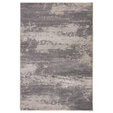 Jaipur Area Rugs Jaipur Rugs Charcoal Gray 9 Ft 2 In X 12 Ft 10 In Vintage Area