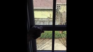marvin push out casement window change out youtube