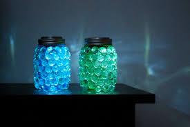 Diy Solar Light by Solar Jar Lights Peppermints U0026 Honey Bees