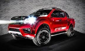 suzuki monster truck nissan u0027s monster truck for latin america