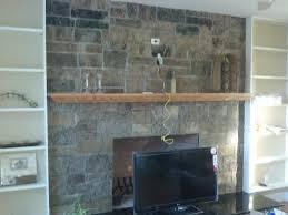 mounting tv above brick fireplace u2013 whatifisland com