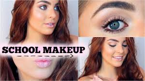 best makeup school high school makeup tutorial best drugstore products 2015