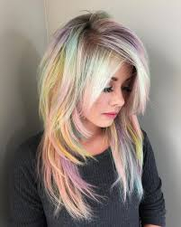 hair coloring tips for women over 50 50 sexy expressive opal hair color for every occasion