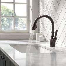 delta leland kitchen faucet delta faucet delta single handle leland kitchen faucet venetian