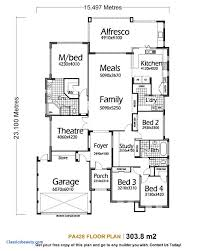 four bedroom house plans one story one story modern house plans luxury homes for sale 4 bedroom single