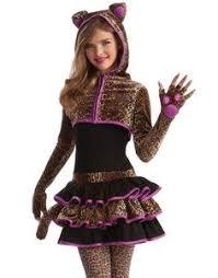 Halloween Costumes Broken Doll Kitty Halloween Costumes Girls