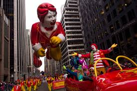 macy s parade the best of the macy s thanksgiving day parade 2016