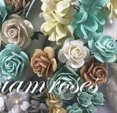 flower wholesale paper flowers craft supply wholesale from thailand by i am roses